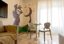 Bardo - Green Room