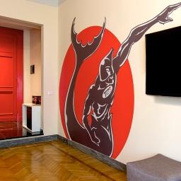 Furioso - Red Room